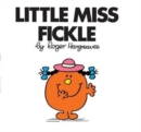Little Miss Fickle - Book