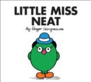 Little Miss Neat - Book