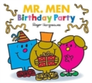 Mr. Men: Birthday Party - Book