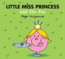 Little Miss Princess and the Pea - Book