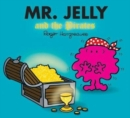 Mr. Jelly and the Pirates - Book