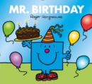 Mr. Birthday - Book