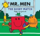 Mr Men: The Rugby Match - Book
