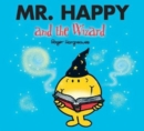 Mr. Happy and the Wizard - Book