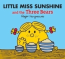 Little Miss Sunshine and the Three Bears - Book