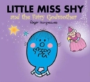 Little Miss Shy and the Fairy Godmother - Book
