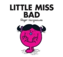 Little Miss Bad - Book