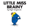 Little Miss Brainy - Book