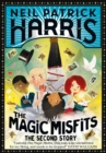 The Magic Misfits 2 : The Second Story - Book