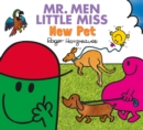 Mr. Men New Pet - Book