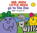 Mr. Men at the Zoo - Book