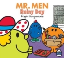 Mr. Men A Rainy Day - Book