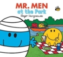 Mr. Men at the Park - Book