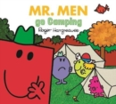 Mr. Men Go Camping - Book