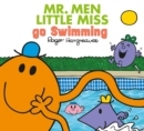 Mr. Men go Swimming - Book