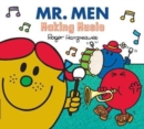 Mr. Men Making Music - Book