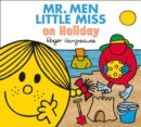Mr. Men on Holiday - Book
