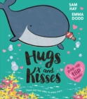 Hugs and Kisses - Book