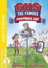Gus the Famous Football Cat - Book