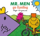 Mr. Men go Cycling - Book