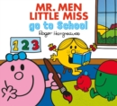 Mr. Men go to School - Book