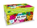Mr Men My Complete Collection Box Set - Book