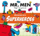 Mr. Men Adventure with Superheroes - Book