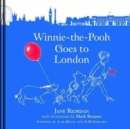 Winnie-the-Pooh Goes To London - Book