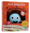 Spinderella Book & Plush Set - Book