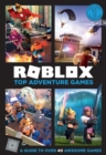 Roblox Top Adventure Games - Book
