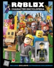 Roblox Character Encyclopedia - Book