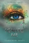 Ignite Me - Book