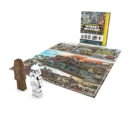 Star Wars Where's the Wookiee Collection : Gift Box - Book