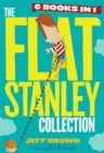 The Flat Stanley Collection - Book