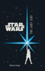 Star Wars The Last Jedi Junior Novel - Book