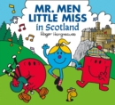Mr. Men in Scotland - Book