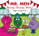 Mr Men: Ready, Steady, Bake!