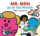 Mr. Men go to the Dentist - Book