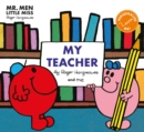 Mr Men: My Teacher - Book