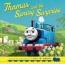 Thomas and the Spring Surprise (Thomas & Friends Picture Books) - Book