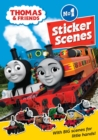 Thomas & Friends: No.1 Sticker Scenes - Book