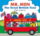 Mr. Men: The Great British Tour - Book