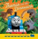 Thomas & Friends: Thomas and the Dinosaurs - Book