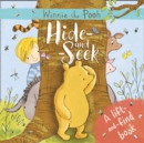 Winnie-the-Pooh: Hide-and-Seek: A lift-and-find book - Book