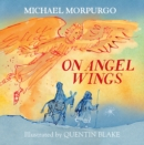On Angel Wings - Book