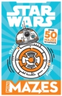 Star Wars Mini Mazes - Book