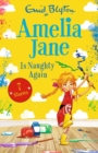 Amelia Jane is Naughty Again - Book
