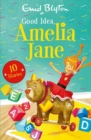 Good Idea, Amelia Jane - Book