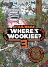 Star Wars: Where's the Wookiee 3? Search and Find Activity Book - Book
