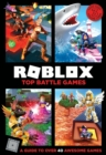 Roblox Top Battle Games - Book